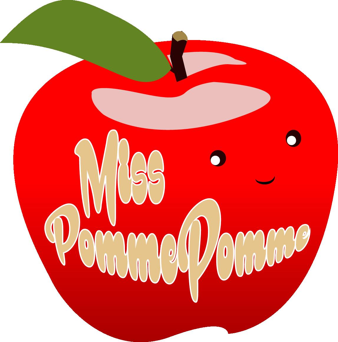 Miss PommePomme